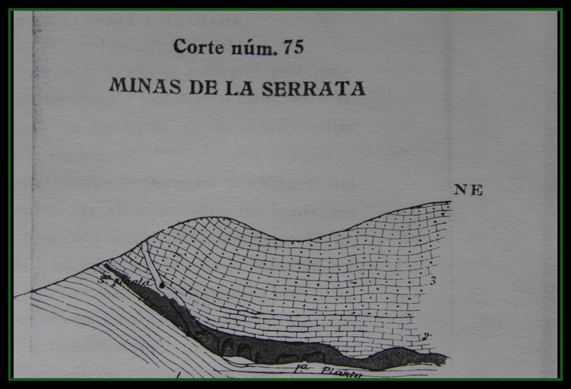 MINAS DE LOS FIGUERAS - CUEVA DEL PAJARO - CARBONERAS (Almería) Fig02110