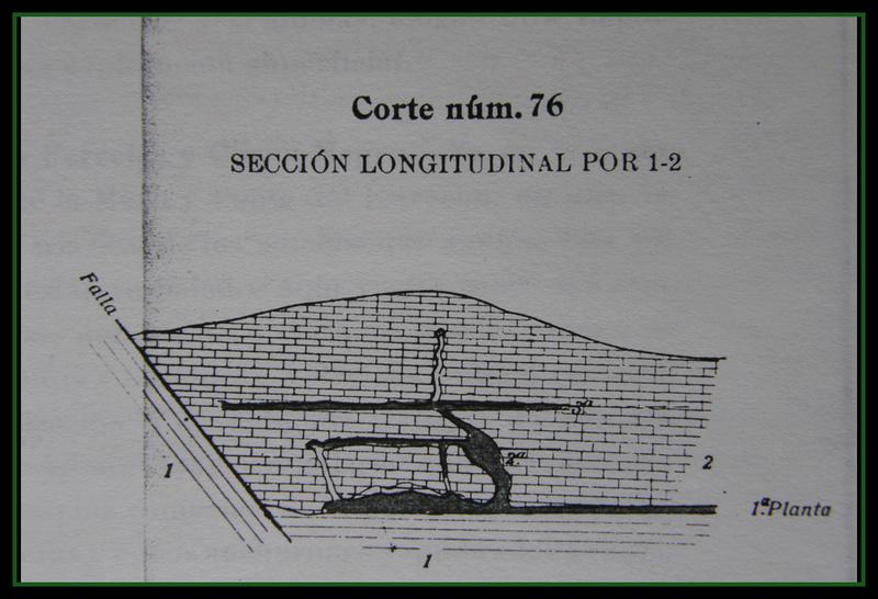 MINAS DE LOS FIGUERAS - CUEVA DEL PAJARO - CARBONERAS (Almería) Fig02210