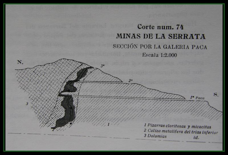 MINAS DE LOS FIGUERAS - CUEVA DEL PAJARO - CARBONERAS (Almería) Fig02310
