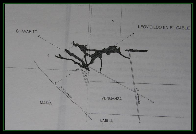 MINAS DE LOS FIGUERAS - CUEVA DEL PAJARO - CARBONERAS (Almería) Fig02410