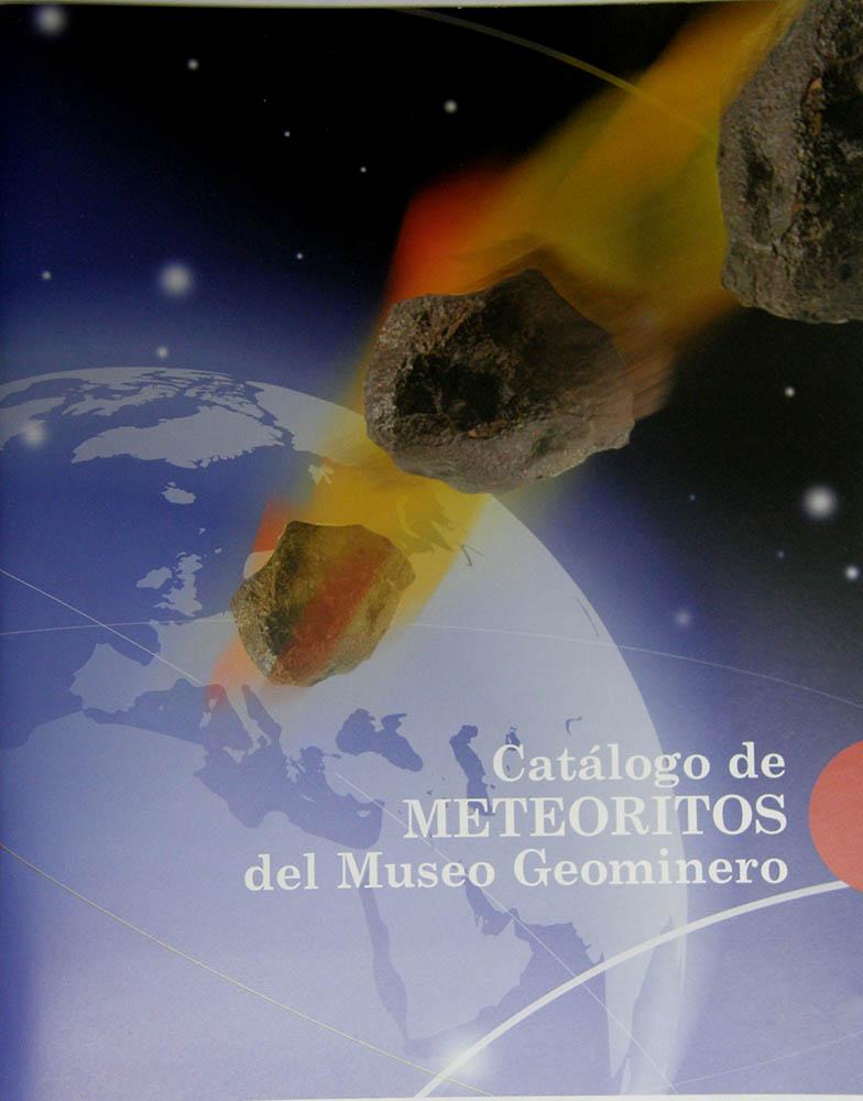 Colección de minerales españoles del Museo Geominero Geom_210