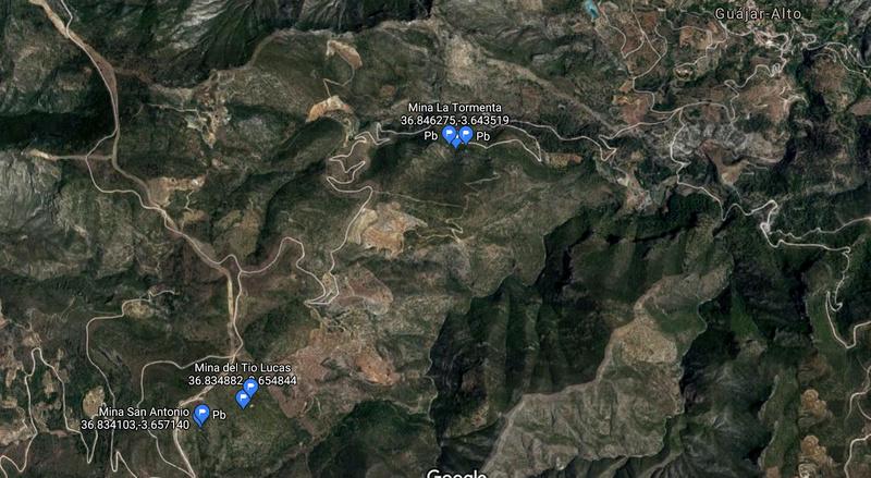 GUAJAR ALTO (Granada) Guajar11