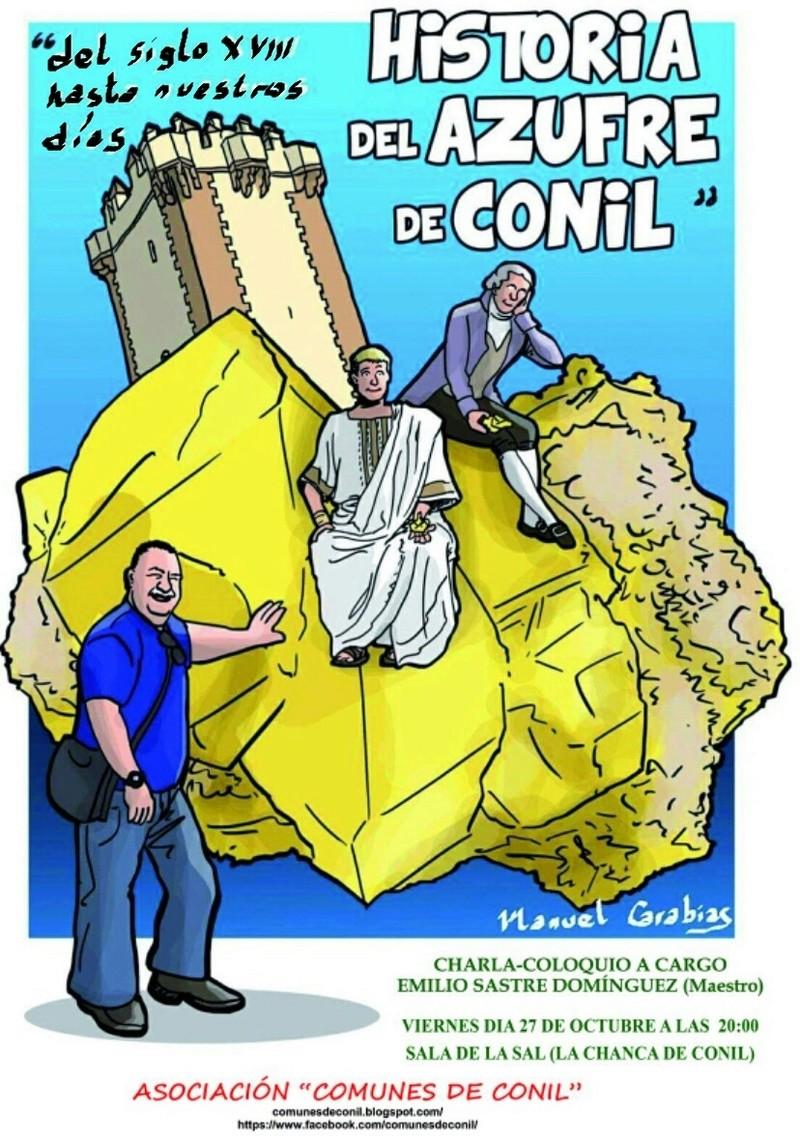 HISTORIA DEL AZUFRE DE CONIL - Por D. Emilio Sastre Img-2037