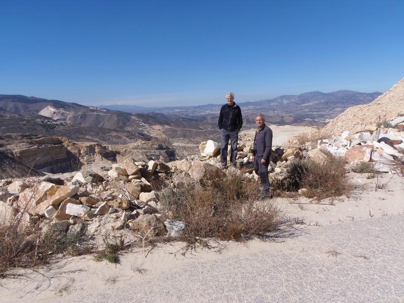 CANTERAS DE MACAEL, MACAEL (Almería) P2180019