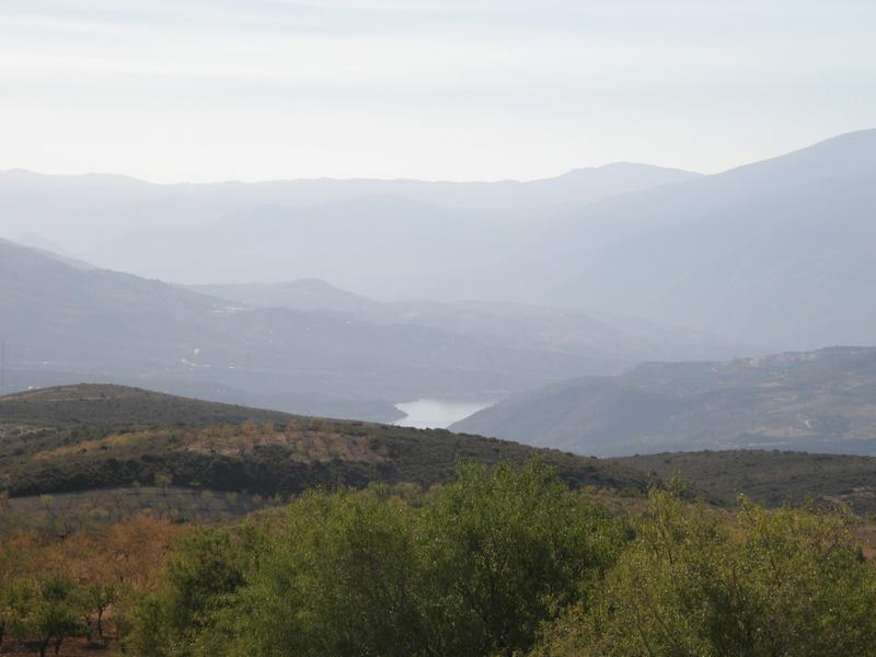 MINAS DEL CORTIJO DE LOS LASTONARES, ALBUÑUELAS (GRANADA) P8123611