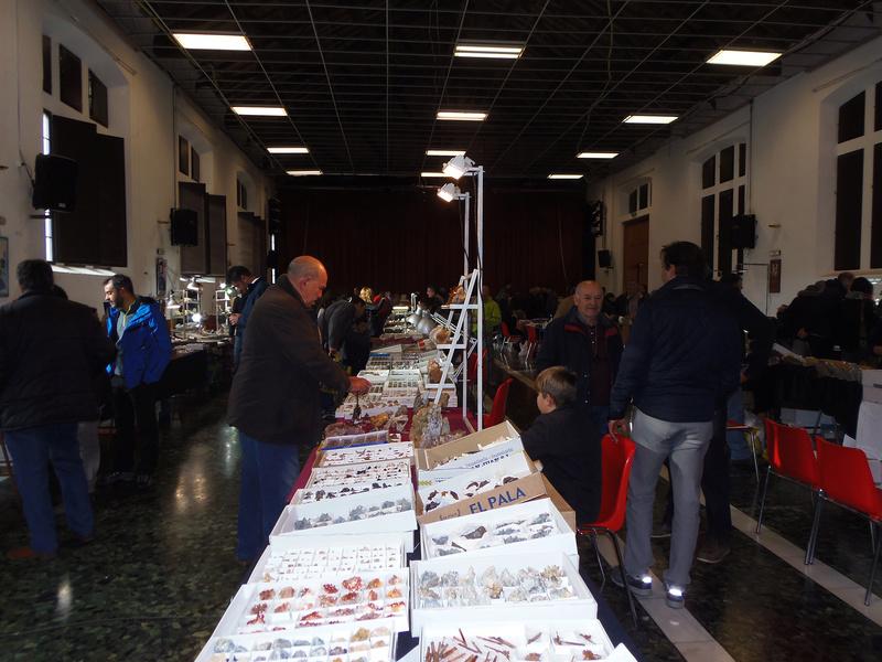 XXIV Mesa de minerales Monteluz. 9 de diciembre de 2017. El Padul (Granada) - Página 2 Pc101014