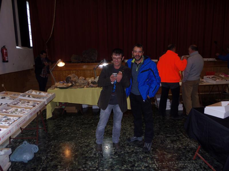 XXIV Mesa de minerales Monteluz. 9 de diciembre de 2017. El Padul (Granada) - Página 2 Pc101023