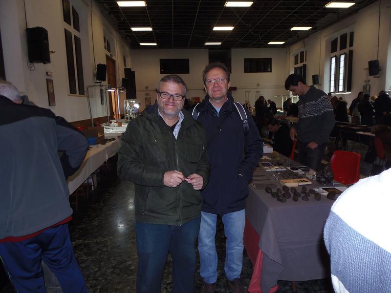 XXIV Mesa de minerales Monteluz. 9 de diciembre de 2017. El Padul (Granada) - Página 2 Pc101025