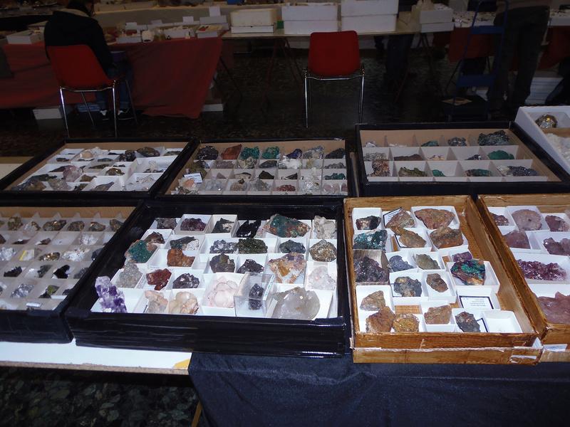 XXIV Mesa de minerales Monteluz. 9 de diciembre de 2017. El Padul (Granada) - Página 2 Pc101034