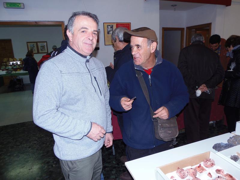 XXIV Mesa de minerales Monteluz. 9 de diciembre de 2017. El Padul (Granada) - Página 2 Pc101115