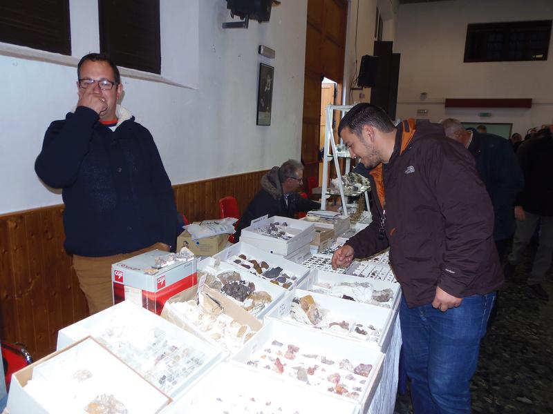 XXIV Mesa de minerales Monteluz. 9 de diciembre de 2017. El Padul (Granada) - Página 2 Pc101116