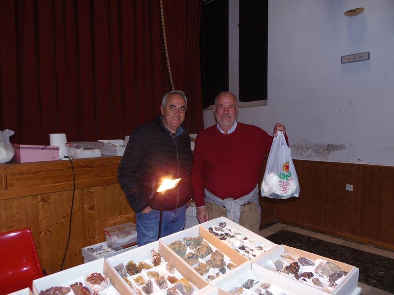 XXIV Mesa de minerales Monteluz. 9 de diciembre de 2017. El Padul (Granada) - Página 2 Pc101117