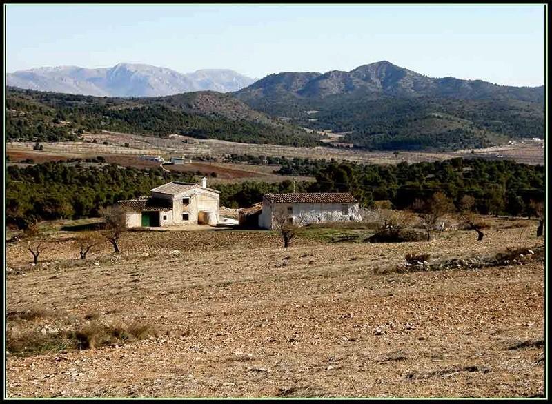 MINA DE LA RULA, LUCAR (ALMERIA) Rula0011