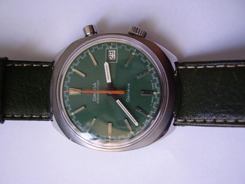 O meu relógio tem uma história 00510