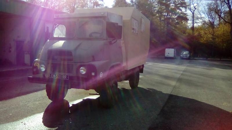 Projet camping car, ça avance ! - Page 8 22815510
