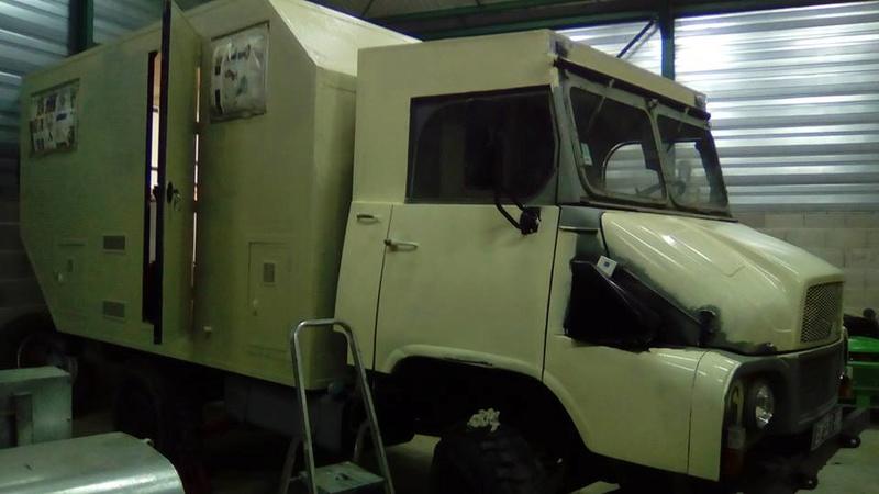 Projet camping car, ça avance ! - Page 8 22894310
