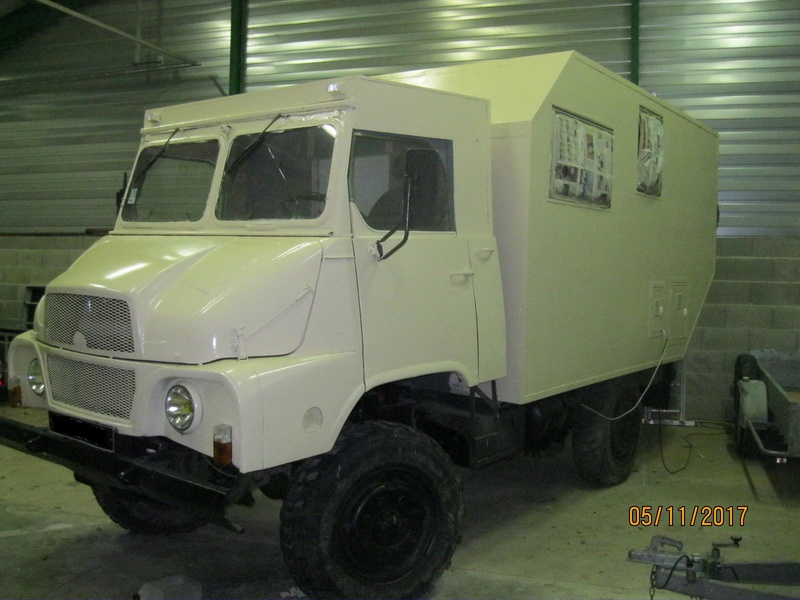 Projet camping car, ça avance ! - Page 8 Marmon12