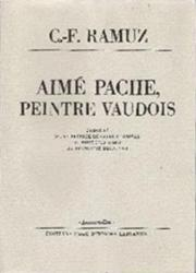 ruralité - Ramuz Charles-Ferdinand - Page 2 Aimy_p10