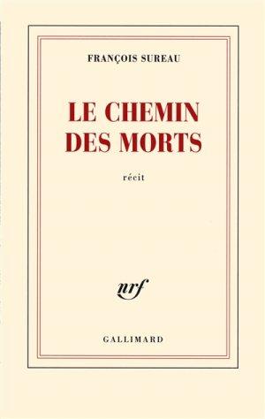 François Sureau Chemin10