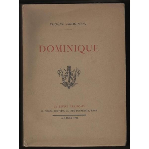 Eugène Fromentin Eugene10