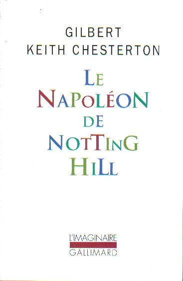 Justice - Gilbert-Keith Chesterton Le_nap10