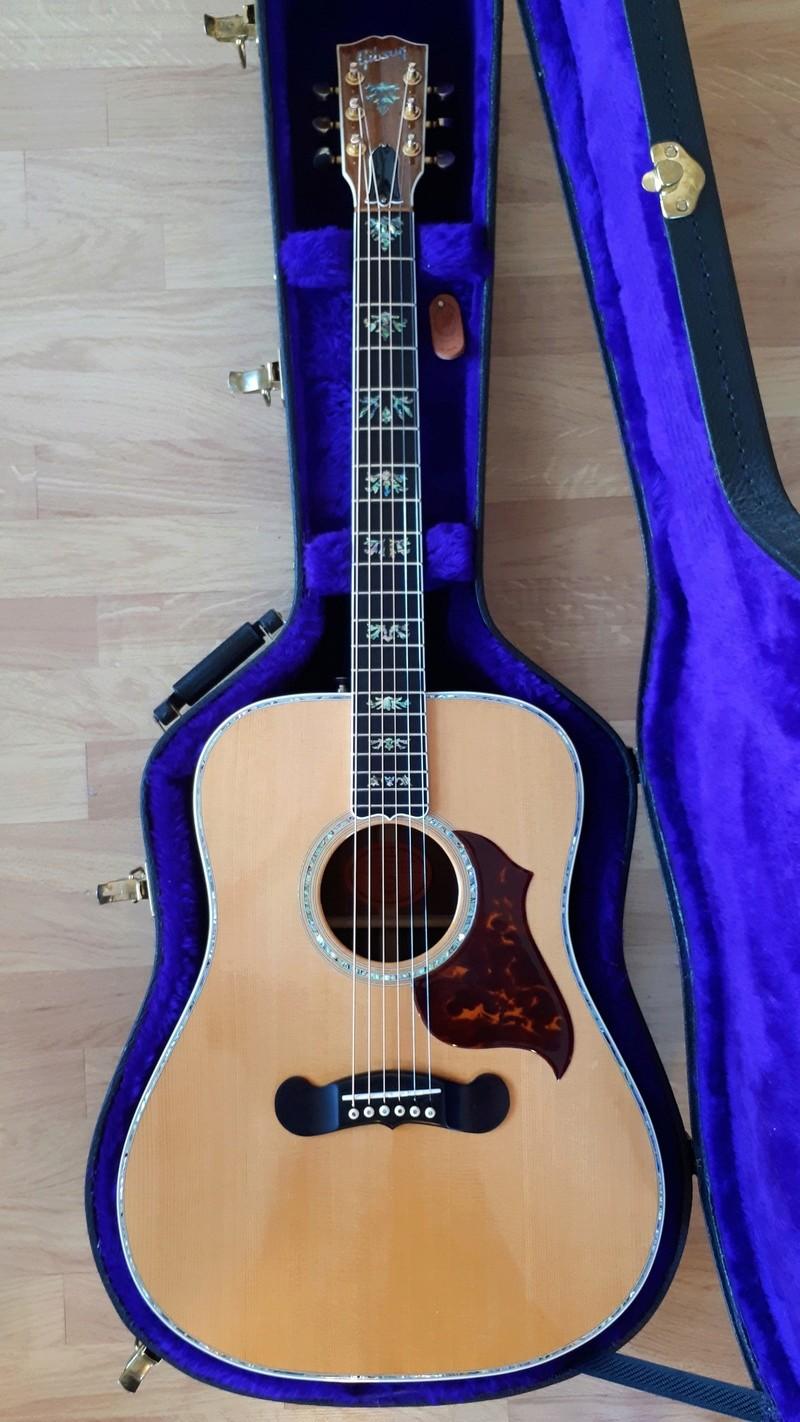 Gibson CL-50 Supreme 1997 20181110