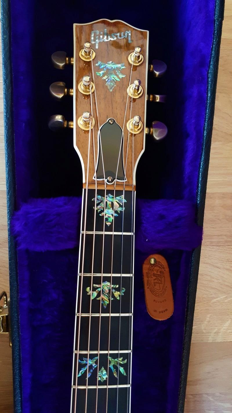 Gibson CL-50 Supreme 1997 20181112