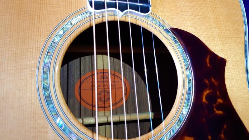 Gibson CL-50 Supreme 1997 20181113