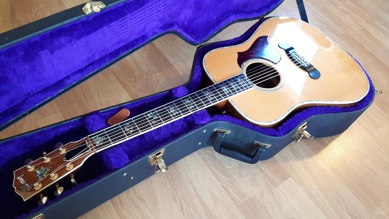Gibson CL-50 Supreme 1997 20181114