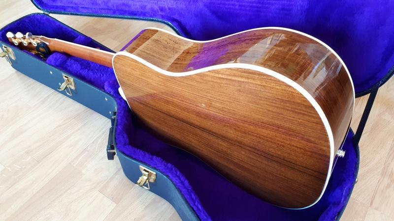 Gibson CL-50 Supreme 1997 20181115