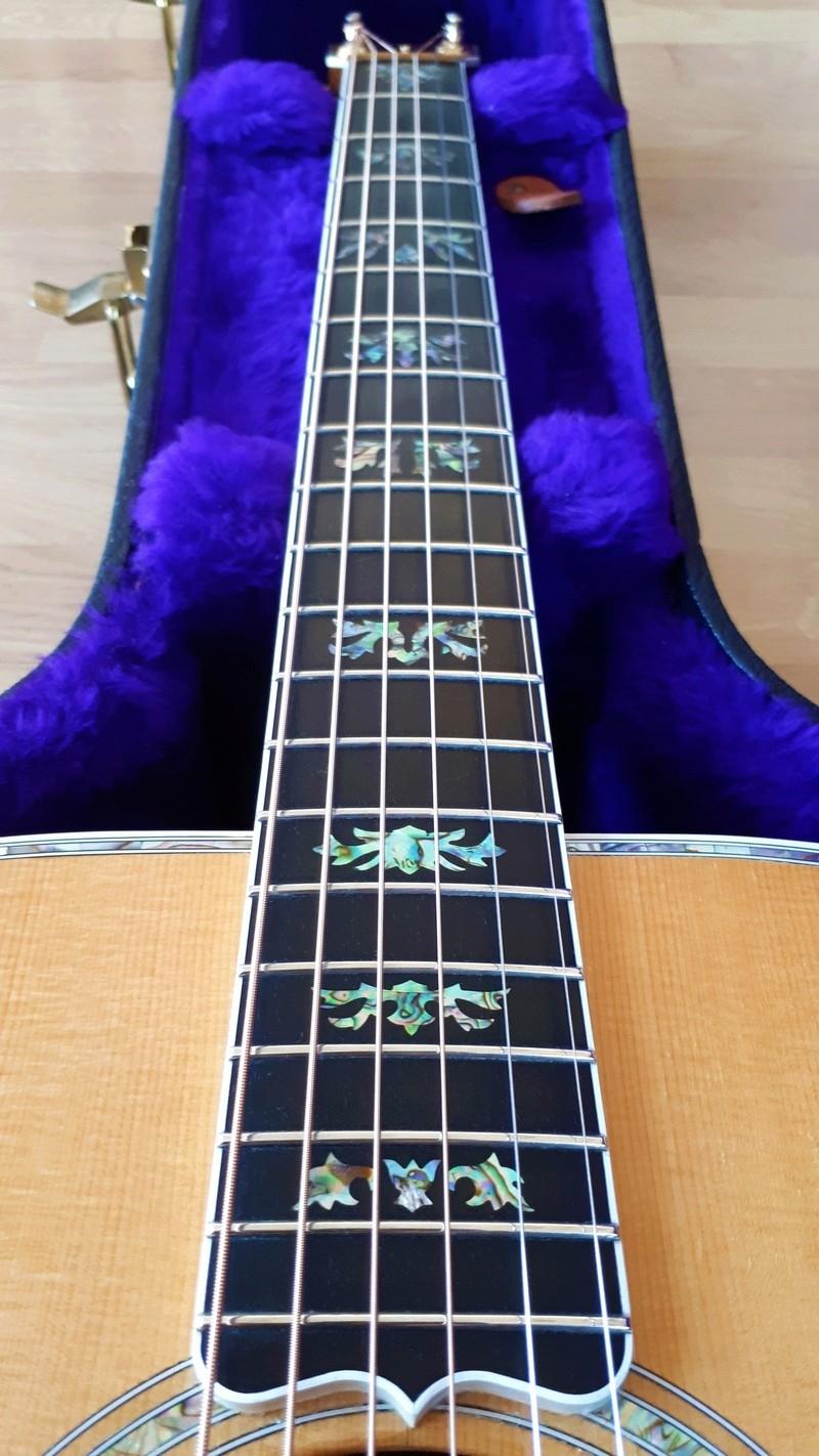 Gibson CL-50 Supreme 1997 20181116