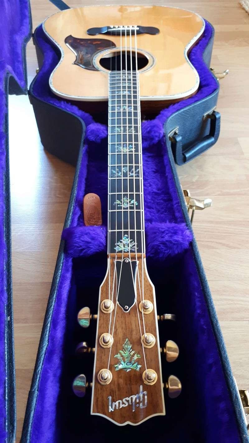 Gibson CL-50 Supreme 1997 20181117