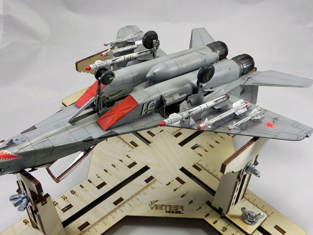 МиГ-29 (9-13) 1:48 Eduard 11311