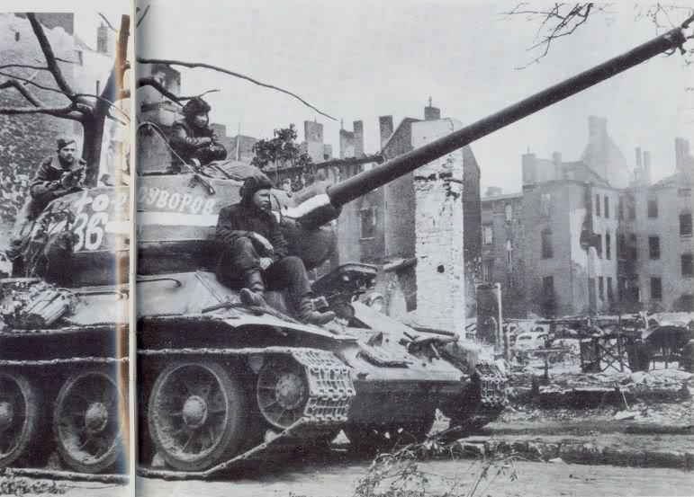 "Т-34-85 ""Суворов"" _eaiai12"