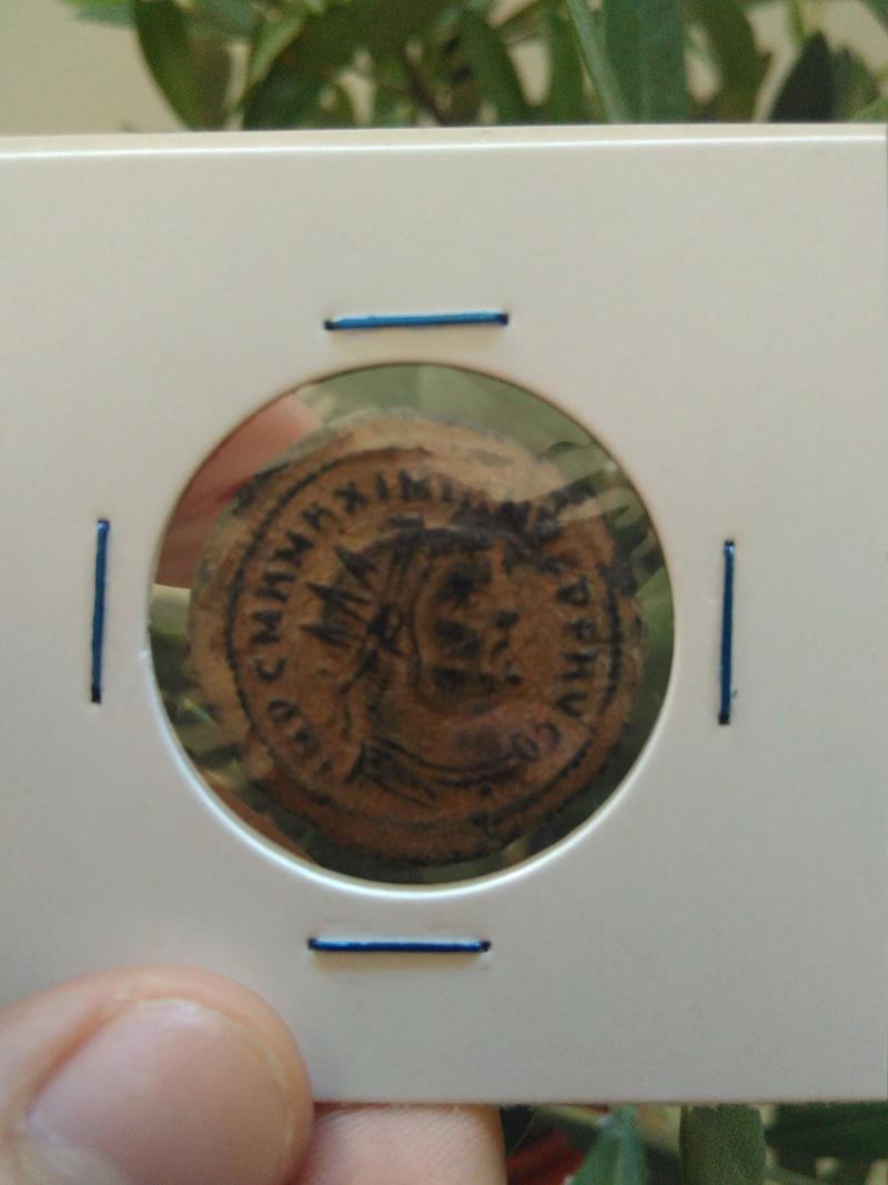 Radiado post-reforma de Maximiano Hércules. CONCORDIA MILITVM. Emperador y Júpiter. Cycico Img_2021