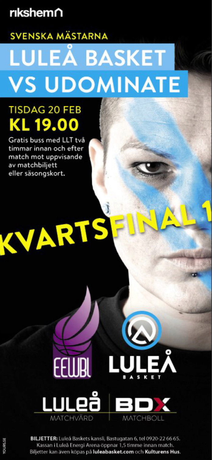 Luleå Basket 0a3cfd10