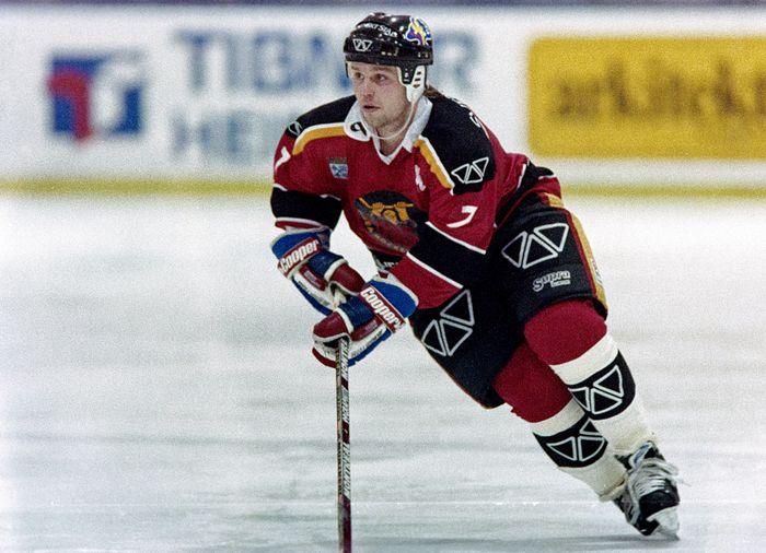 Luleå Hockey - All Time Team 45cd1a10