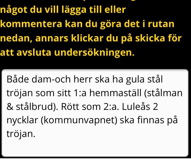 Luleå Hockeys matchställ - Sida 3 607ab910