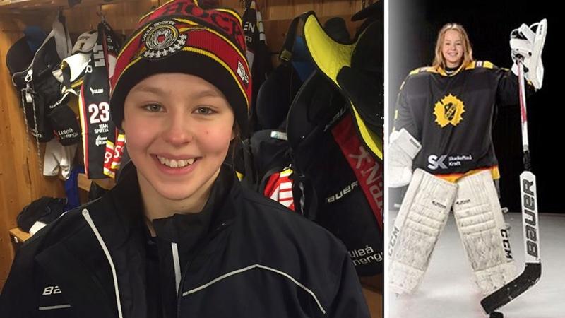 Matchtråd Luleå Hockey damer 2017/2018 89c40610