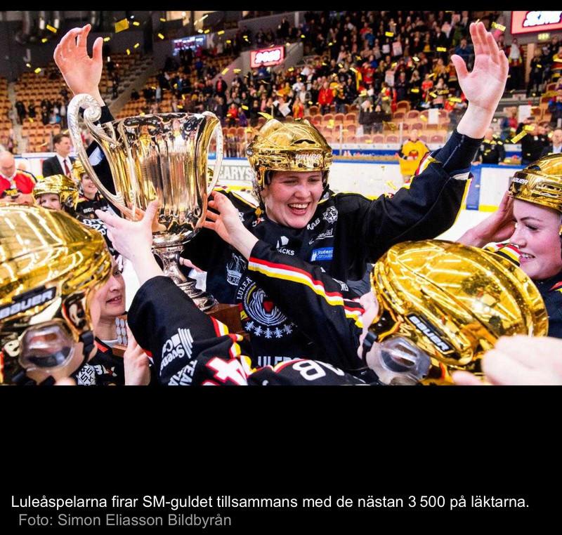 Matchtråd Luleå Hockey damer 2017/2018 - Sida 5 Ac90ef10