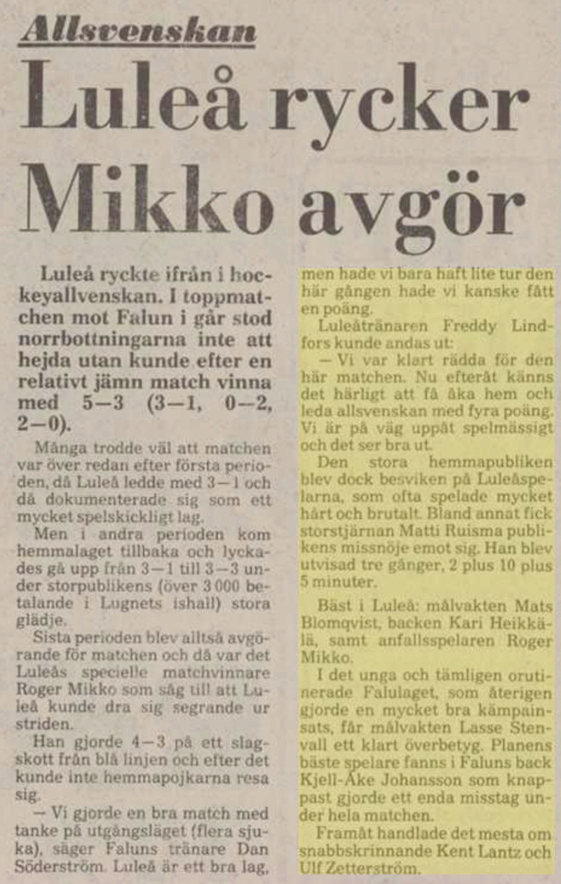Matti Ruisma Deb89510