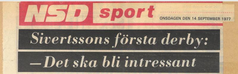 Seard Åberg - Mannen bakom Luleå Hockey Förening jubilerar Skyrma42