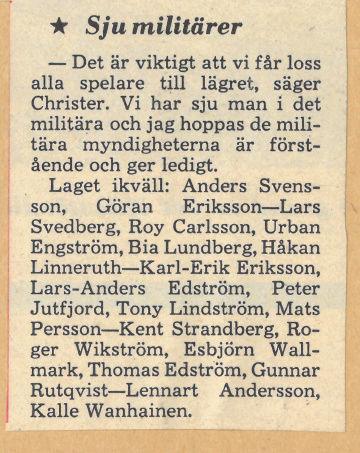 Seard Åberg - Mannen bakom Luleå Hockey Förening jubilerar Skyrma50