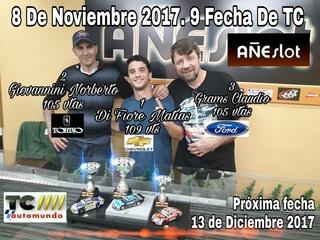TC Automundo ▬ 9° RONDA ▬ V.TÉCNICA ▬▬ CLASIFICACIÓN OFICIAL - Página 2 Img-2011