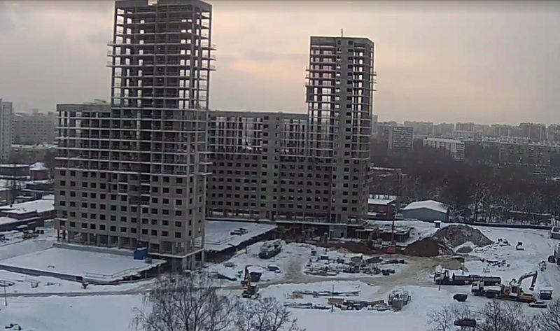 «Нормандия» – современный жилой комплекс комфорт-класса на северо-востоке Москвы от Эталона - Страница 2 20_02_12