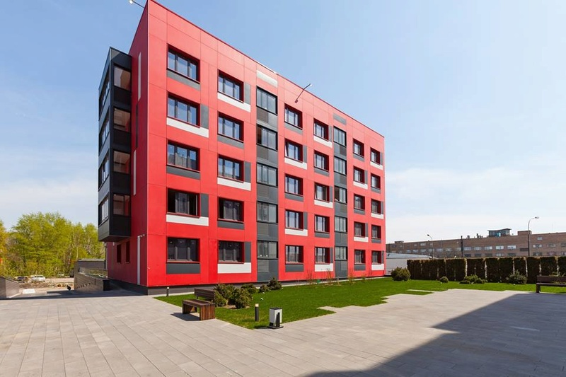 Завершение основных работ на малоэтажке (корпуса 6-8) - Страница 5 31879913