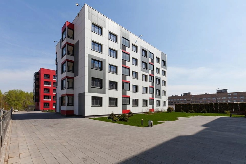 Завершение основных работ на малоэтажке (корпуса 6-8) - Страница 5 31879916