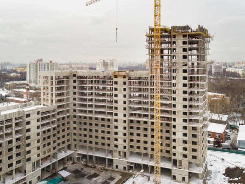 «Нормандия» – современный жилой комплекс комфорт-класса на северо-востоке Москвы от Эталона - Страница 2 7fxnum10