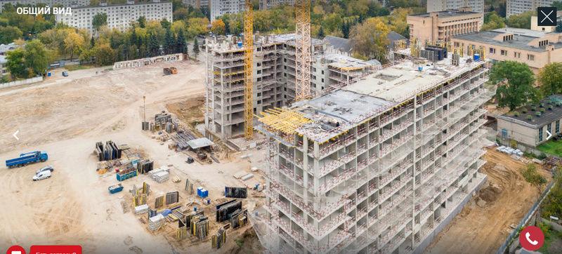 «Нормандия» – современный жилой комплекс комфорт-класса на северо-востоке Москвы от Эталона - Страница 2 Bzj6hf10