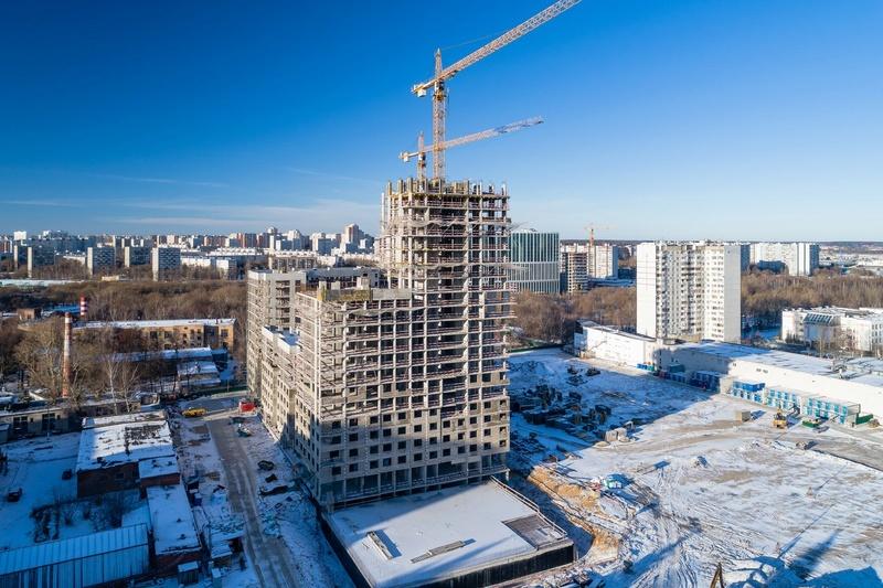 «Нормандия» – современный жилой комплекс комфорт-класса на северо-востоке Москвы от Эталона - Страница 2 Pflvbs10